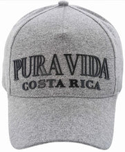 Load image into Gallery viewer, Gorra PV Rubber Gris