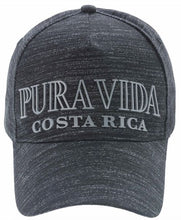 Load image into Gallery viewer, Gorra PV Rubber Negra
