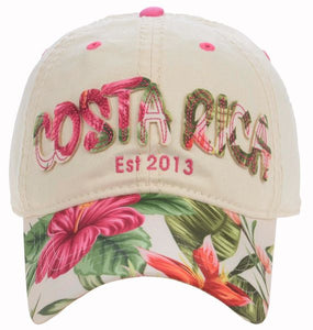Gorra Tropical KIDS