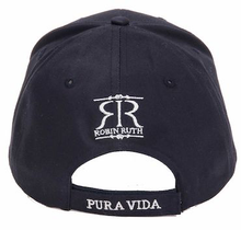 Load image into Gallery viewer, Gorra Estampada Azul
