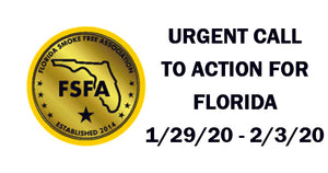 Urgent Call To Action for Florida
