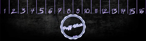 Puff Wick Comp Banner