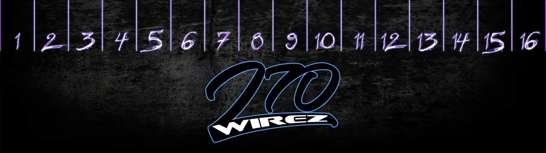 270 Wirez Comp Banner