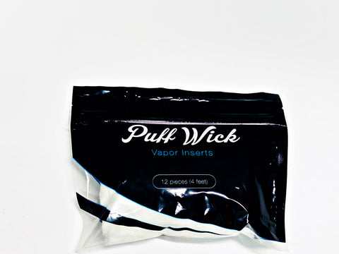 Puff Wick Large Bag