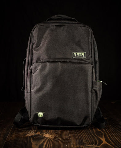 Green V2 Vent Backpack