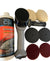 CSI 62-610-10kkit The Ultimate Rotary Buffing kit