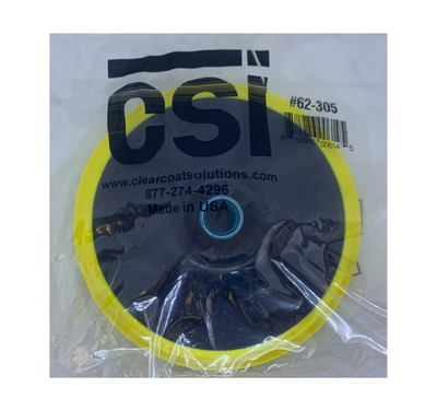 CSI 62-305 Backing plate