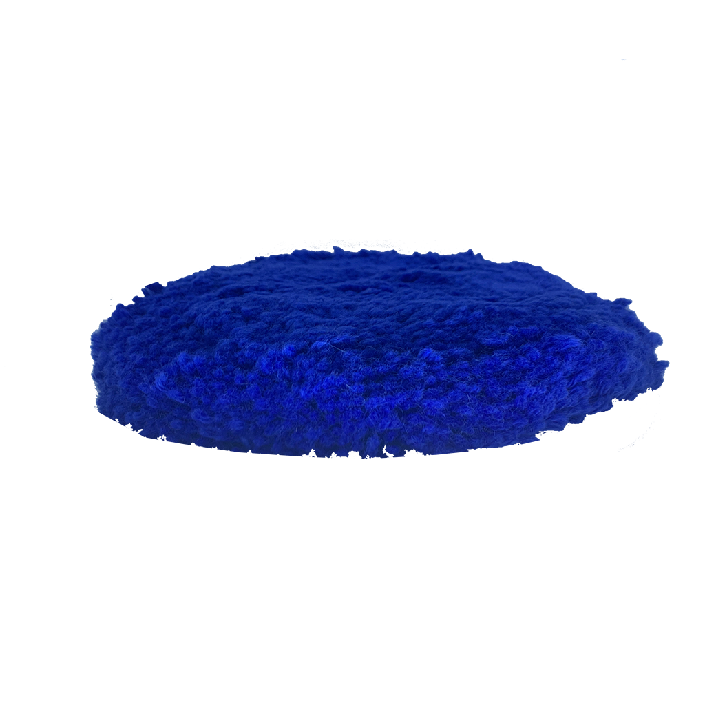 CSI 62-307 Blue Tiger Wool Pad