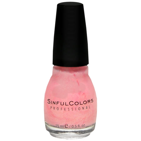 Smalto Sinful Colors - Glass Pink n°376