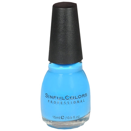 Smalto Sinful Colors - Why Not n°951