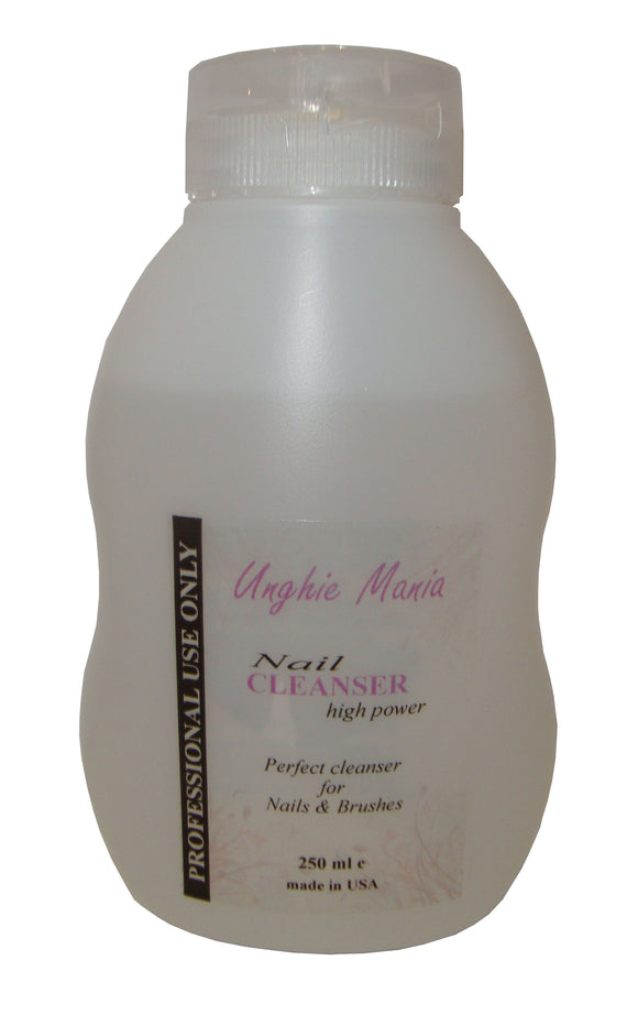 Unghie Mania cleanser 250ml