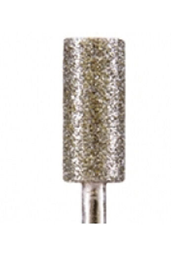 Punta diamond small barrel per fresa