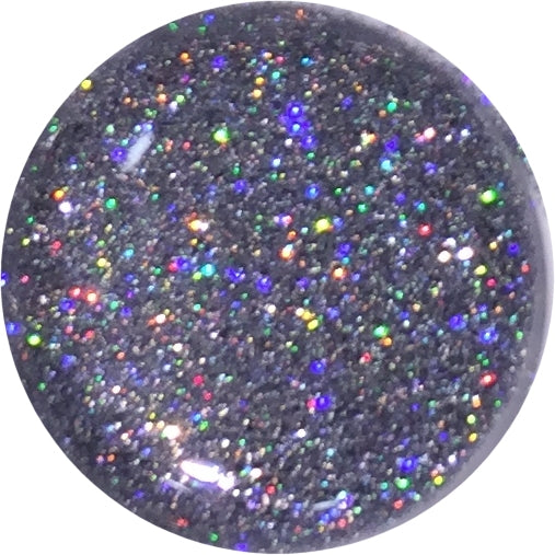 Star Light glitter - Gel Uv polish F210
