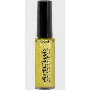 Stripe Rite, penne smalto per nail art alta precisione colore gold glitter 7ML