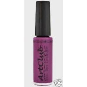 Stripe Rite, penne smalto per nail art alta precisione colore malmsy perlato 7ML