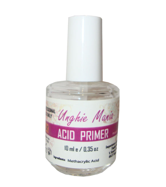 Unghie Mania primer acid 10ml