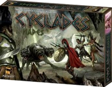 Load image into Gallery viewer, CYCLADES PACK - EN
