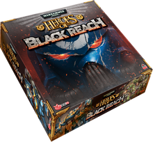 Load image into Gallery viewer, HEROES OF BLACK REACH EN/FR
