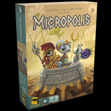 Load image into Gallery viewer, MICROPOLIS PACK - EN