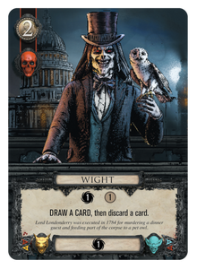TERRORS OF LONDON PACK EN/DE