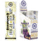 High Hemp Grapeape Organic Wrap 2 wraps per pack. 25 packs per box.