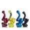 X mini frit colors small Bubbler