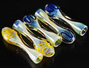 "3"" Heavy Chillum One Hitter Fumed"
