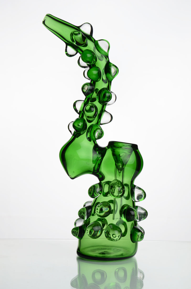 "8"" SPIKE HEAVY BUBBLER"