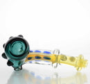 "5"" Hand Pipe Sherlock Fumed"