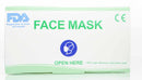 Face Mask 50pcs per Box