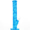 "14"" Silicone Water Pipe Straight Shooter"