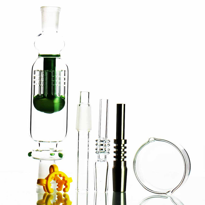 14MM Tree color Nectar Collector Set