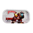 Rolling Tray Iron Man