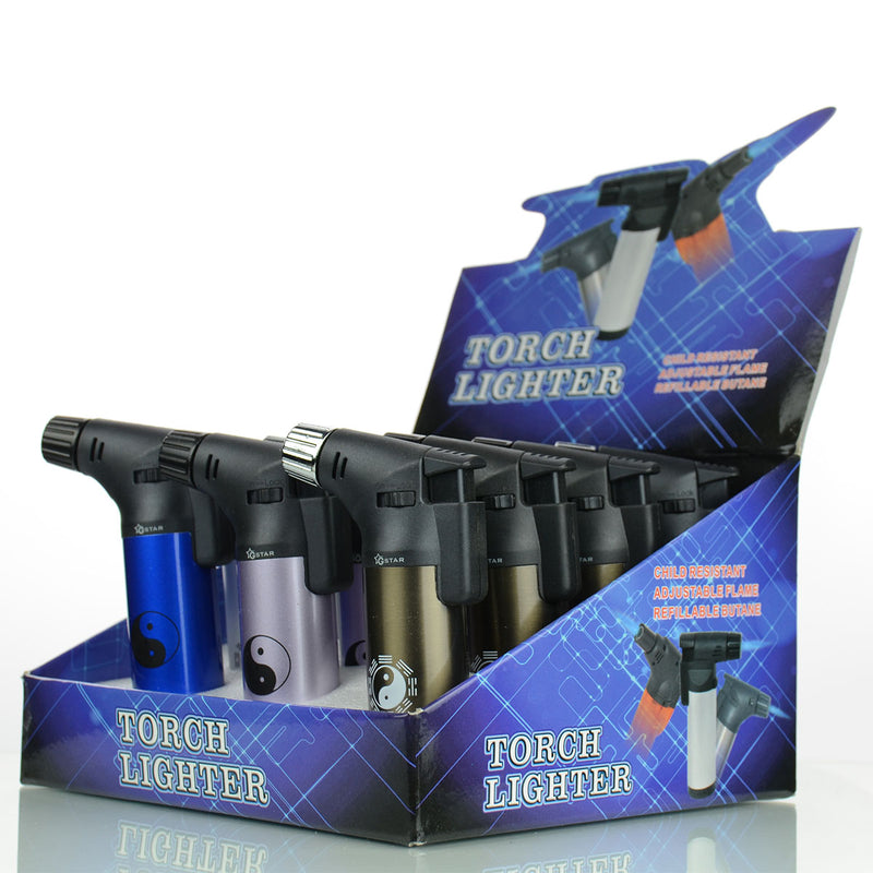 Torch Lights 12ct per Display
