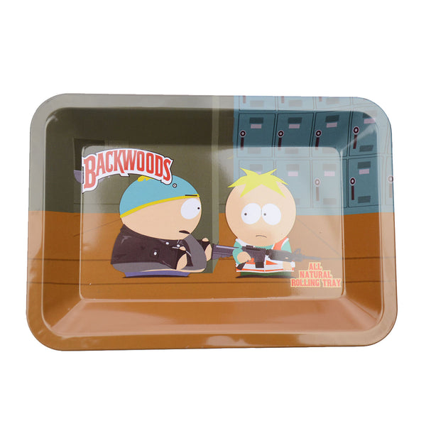 Rolling Tray South Park