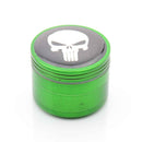 42MM  Metal Color Grinder with Sticker