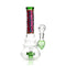 "8"" Shagun Design Water Pipe 14mm Male Bowl Included"