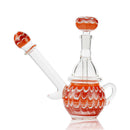 "6"" Bong Tea Pot Design 14mm Male Bowl Included"