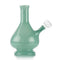 "7.5"" Flower Vase Water Pipe 14mm Male Bowl Included"