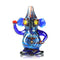 "5"" Hand Pipe Ganesha Design APROX 200 Grams"
