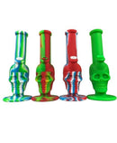 "12"" SILICONE WATER PIPE"