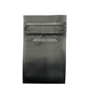 Mylar bags 1/8 ounce size Child Proof pack of 50