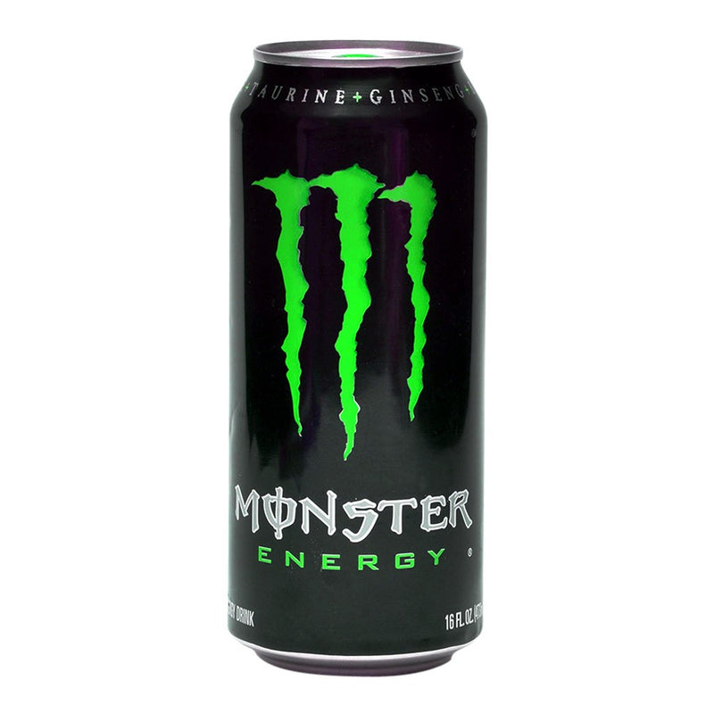16oz Monster Energy Safe Can