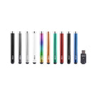 Exxus Slim Vaporizer Battery 510 Thread