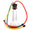 Insta Hookah Corck Water Pipe Converter 2 People Extension