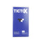 TICTOX DETOX NAD+PRECURSOR Dietary Supplement 3 Capsules