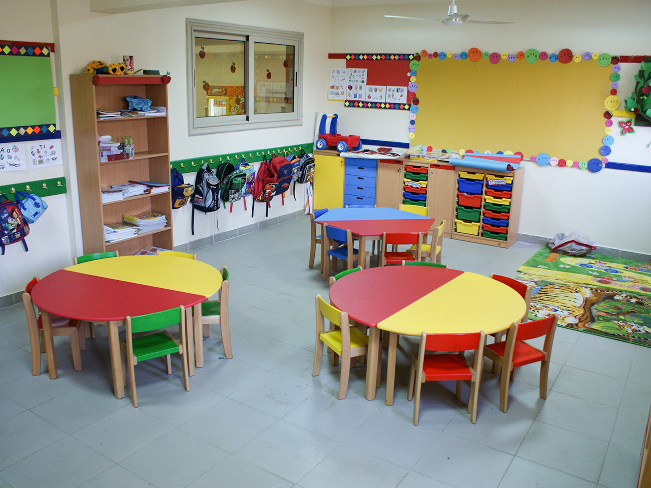 Sakr Langugae School - Egypt Project Image.