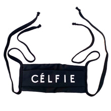 Load image into Gallery viewer, CÉLFIE Unisex Reusable Face Mask