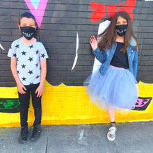 Load image into Gallery viewer, BALLIN Unisex Reusable Face Mask