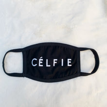 Load image into Gallery viewer, Celfie Reversible Unisex Face Mask